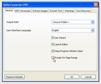 Solid Converter PDF MAC - promotion